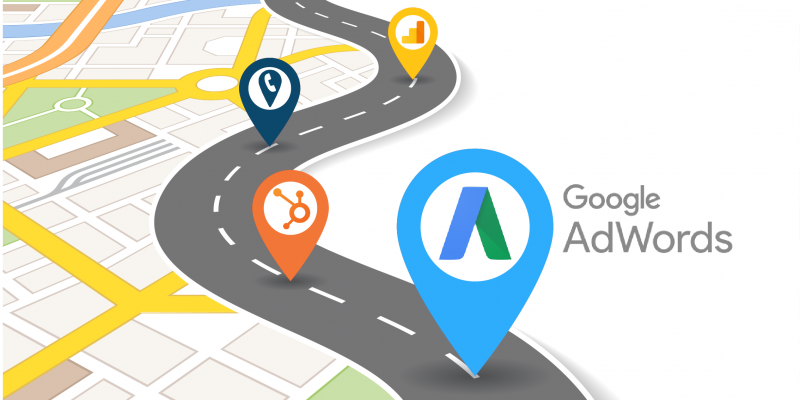 assisted conversions adwords