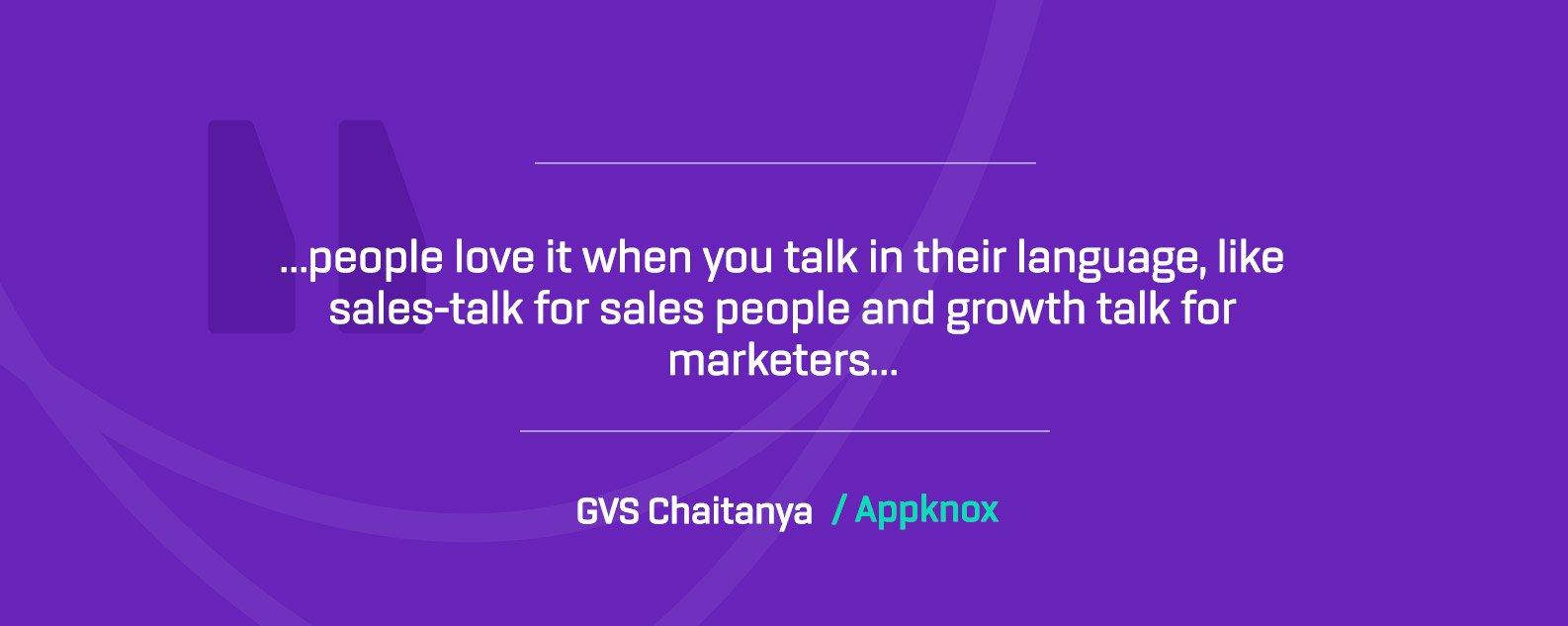 GVS - Appknox