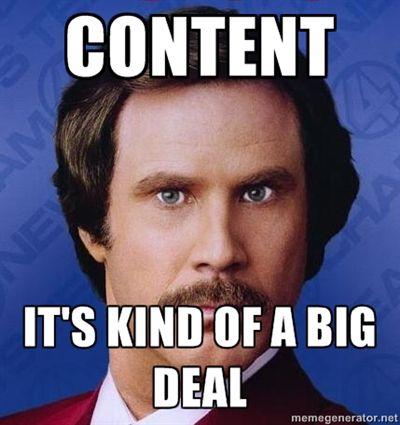 Content Marketing Trend