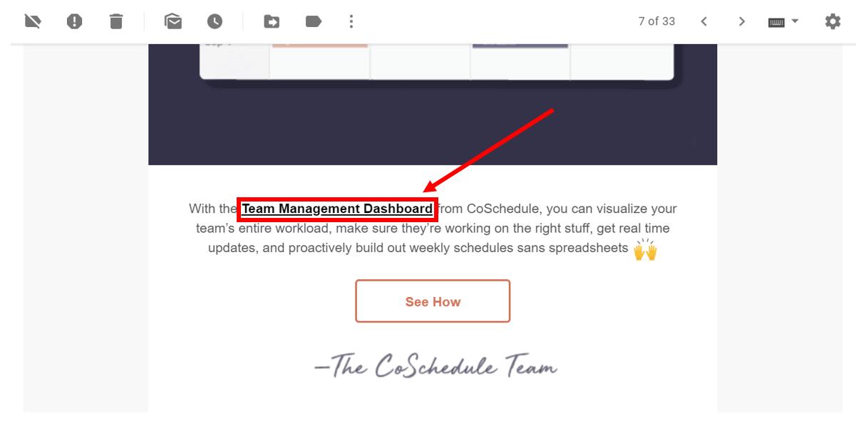 team management dashboard
